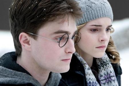 Filmas: Haris Poteris ir Netikras Princas 102804